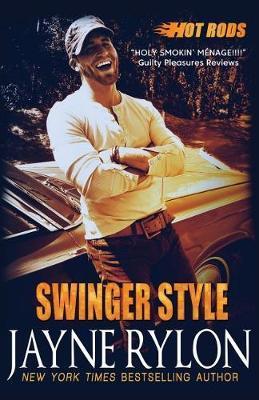 Swinger Style by Jayne Rylon image