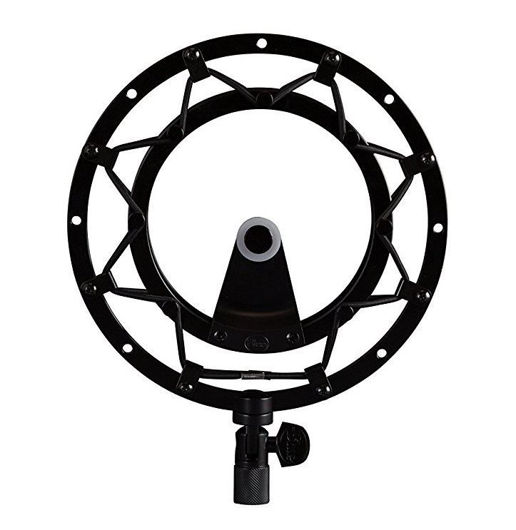 Blue Microphones Radius II Mount - Black for  image