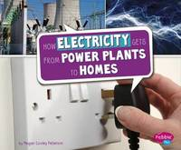 How Electricity Gets from Power Plants to Homes by Megan Cooley Peterson image