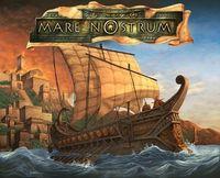 Mare Nostrum image