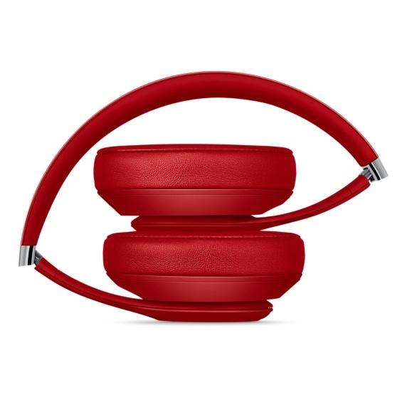 Beats: Studio3 Wireless Overear Headphones - Red image