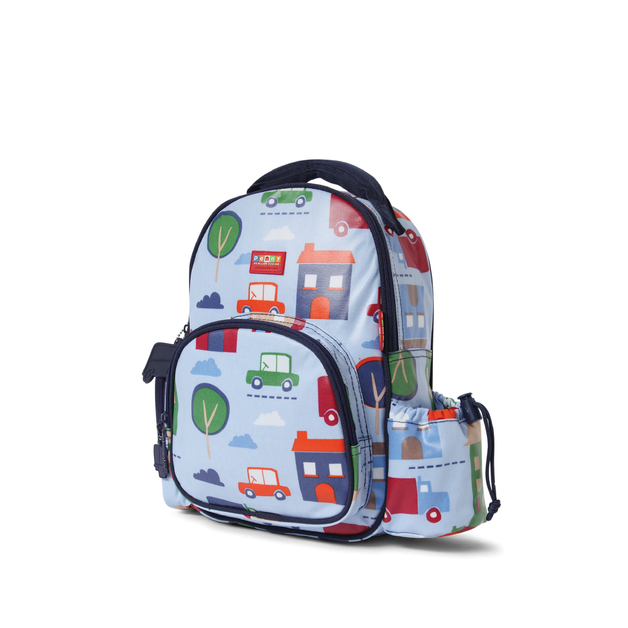 Big City Medium Backpack