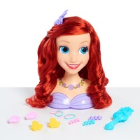 Disney: Princess Styling Head - Ariel