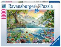 Ravensburger - In The Parade Puzzle (1000pc)