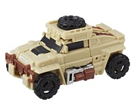 Transformers: Generations - Legends - Outback