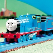 Thomas & Friends: Edward Engine & Carriages