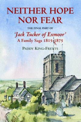 Neither Hope Nor Fear by Paddy King-Fretts image