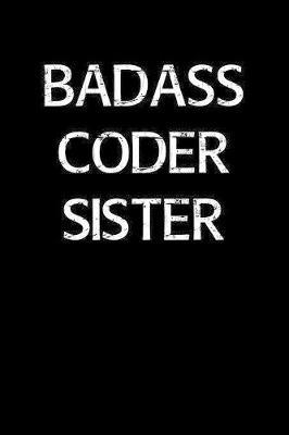 Badass Coder Sister image