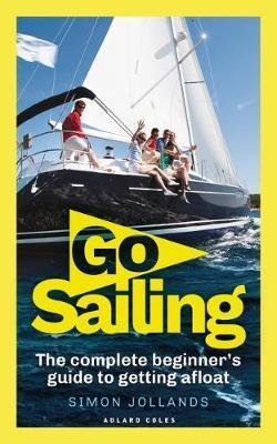 Go Sailing by Simon Jollands