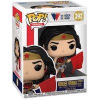 DC Comics: Wonder Woman (Red Son) - Pop! Vinyl Figure