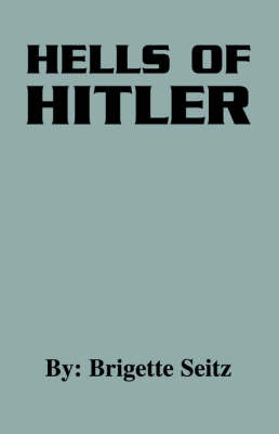 Hells of Hitler by Imogene Fordyce image