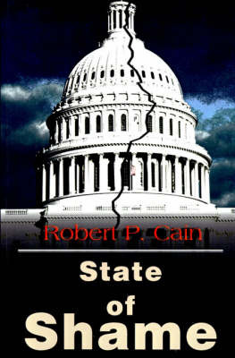 State of Shame by Bob Cain image