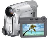 Canon MD120 Digital Video Camcorder 35x Optical Mini DV