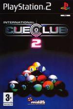 International Cue Club 2 for PlayStation 2