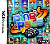 Ping Pals for Nintendo DS