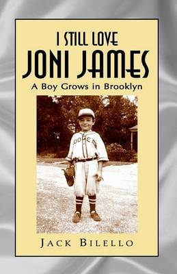 I Still Love Joni James by Jack Bilello image