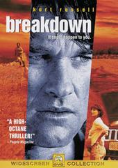 Breakdown on DVD