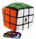 Rubik's Cube Reversible Plush