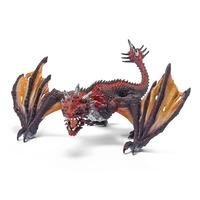 Schleich: Dragon Fighter