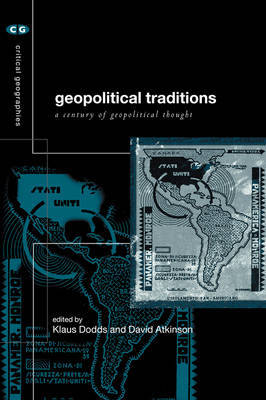Geopolitical Traditions image