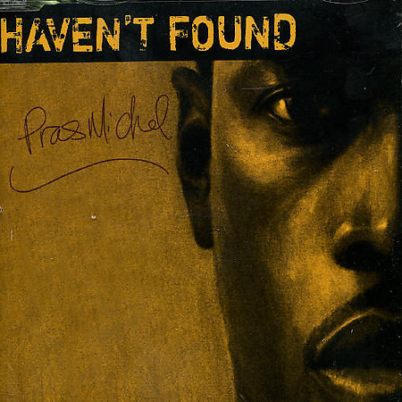 Haven't Found Pt.1 (2 Tracks) [Single] by Pras image
