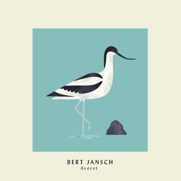 Avocet (LP) by Bert Jansch