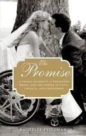 The Promise by Rachelle Friedman