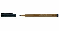 Faber-Castell: Pitt Artist Brush Pen - Raw Umber