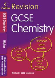 GCSE Chemistry Higher : OCR B image
