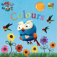 Giggle and Hoot Colours by Giggle and Hoot