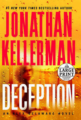 Deception by Jonathan Kellerman image