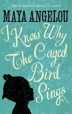 I Know Why The Caged Bird Sings by Maya Angelou image