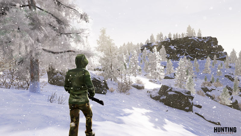 Hunting Simulator for PS4 image