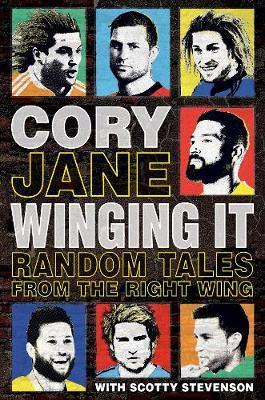 Winging It by Cory Jane