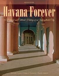 Havana Forever by Kenneth Treister image