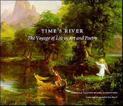 Time's River by Kate Farrell