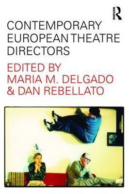 Contemporary European Theatre Directors image