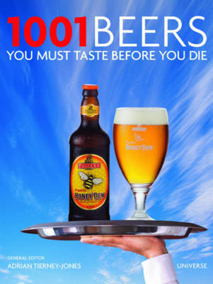 1001 Beers You Must Taste Before You Die image