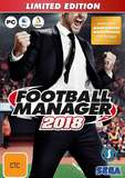 Football Manager 2018 Limited Edition for PC Games