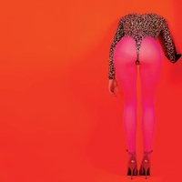 Masseduction (Limited Edition) by St. Vincent