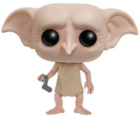 Harry Potter - Dobby Pop! Vinyl Figure image