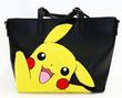 Loungefly: Pokemon Pikachu - Face Tote Bag