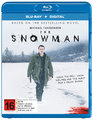 The Snowman on Blu-ray