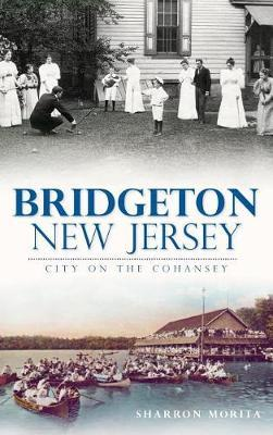 Bridgeton, New Jersey by Sharron Morita