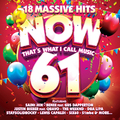 Now That's What I Call Music - Vol 61