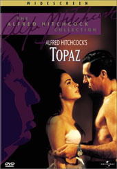 Topaz on DVD
