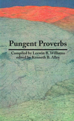 Pungent Proverbs image