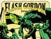 Alex Raymond's Flash Gordon Vol. 6 by Alex Raymond