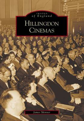 Hillingdon Cinemas by James Skinner image