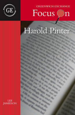 pinter a collection of critical essays